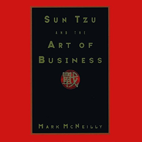 Sun Tzu and the Art of Business audiobook cover art