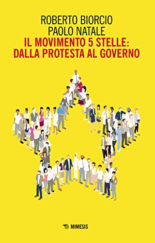 Il Movimento 5 stelle: dalla protesta al governo