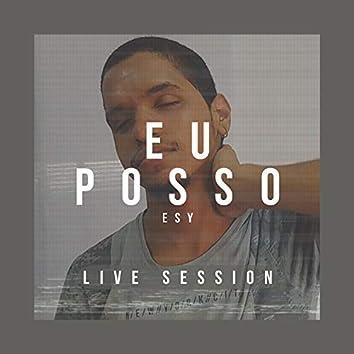 Eu Posso (Live Session)