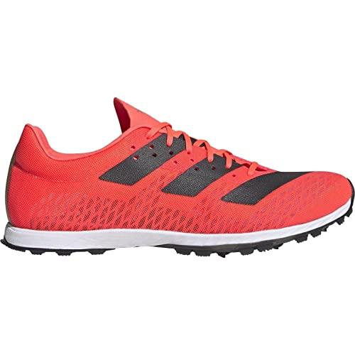 adidas Adizero XC Sprint W, Zapatillas de Atletismo Mujer, ROSSEN/NEGBÁS/FTWBLA, 39 1/3 EU