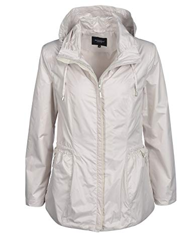 Bexleys Woman by Adler Mode Damen Jacke Sand 46