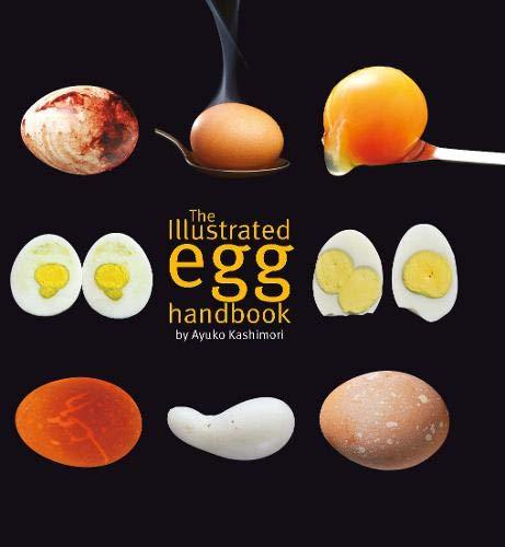The Illustrated Egg Handbook Hardcover �…