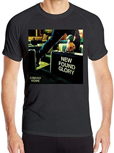 Nueva camiseta de la gloria de los hombres de secado rápido camiseta militar camiseta, ropa de los hombres senderismo camisas manga corta
