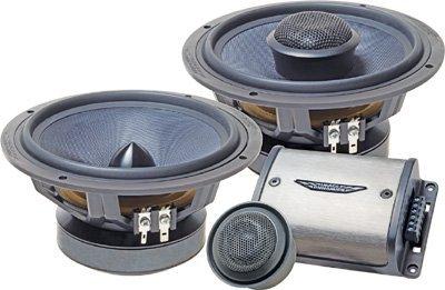 CXS64 V.2 - Image Dynamics 6.5' 4-Ohm Component Speaker System