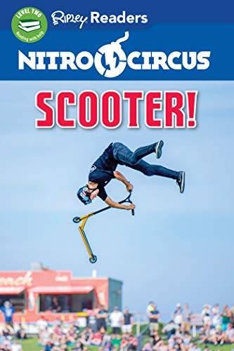 Ripley Readers Nitro Circus Scooter (English Edition)