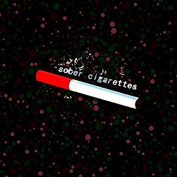 Sober Cigarettes (feat. Veiinz)