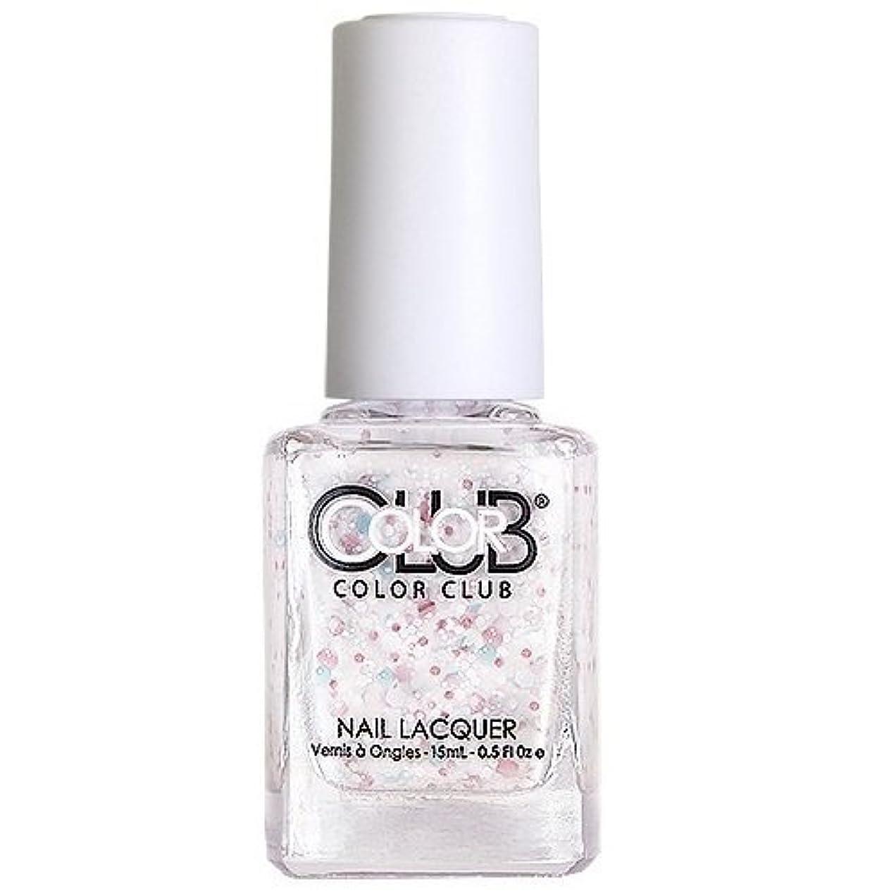 直立無知クックDUP フォーサイス COLOR CLUB D175 Summer Breeze (15mL)