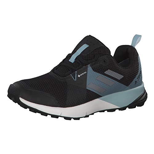 adidas Terrex Two Gore-TEX Women's Trail Laufschuhe - AW19-43.3