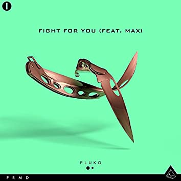 Fight For You (feat. MAX)