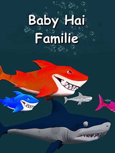 Baby Hai Familie [OV]