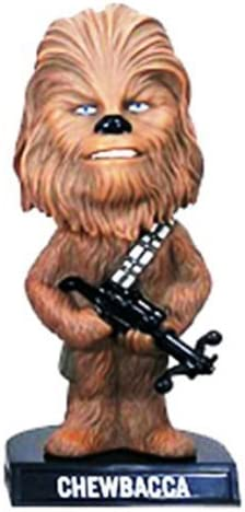 Shipping included Chewbacca In a popularity Bobble-head