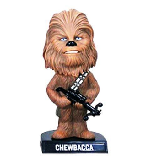 Star Wars Wackelfigur Chewbacca