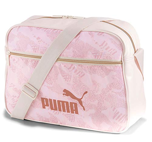 PUMA Damen Tasche Core Up Reporter 076973