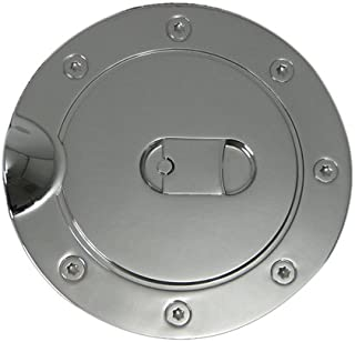 Paramount Restyling 66-2105 Fuel Door Cover Guard