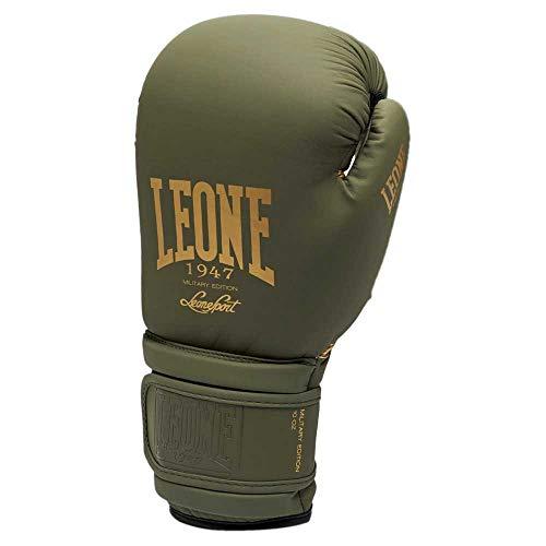 L Burdeos LEONE 1947 GP102 Unisex Adulto Guantes MMA Legionarivs II MMA