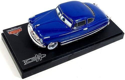 Doc Hudson Disney Pixar voitureS 1 24 Die Cast voiture OverTailled Vehicle by Mattel