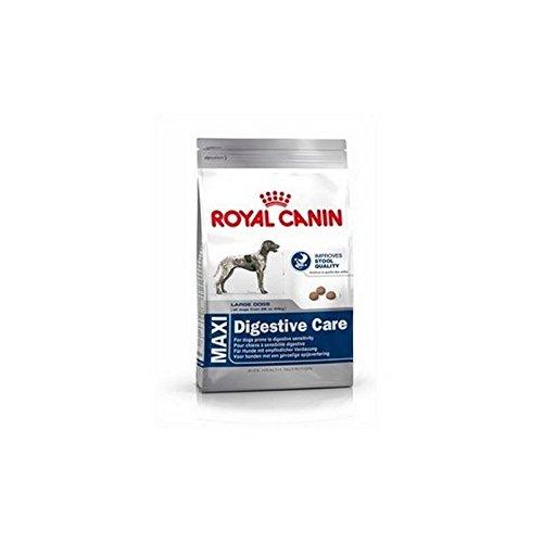 ROYAL CANIN Maxi Digestive Care - Alimento para perros (3 kg) (paquete de 2)