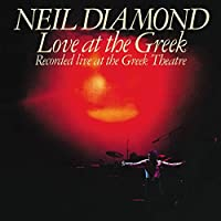 Love at the Greek [Vinyl