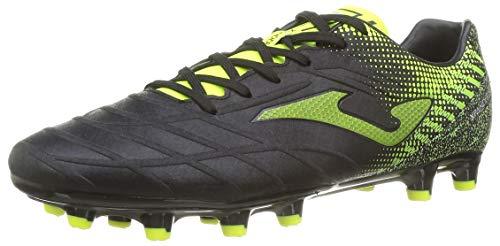 Joma Xpander, Zapatillas de fútbol para Hombre, Negro, 40 EU