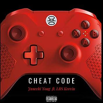 Cheatcode (feat. LBS Kee'vin)