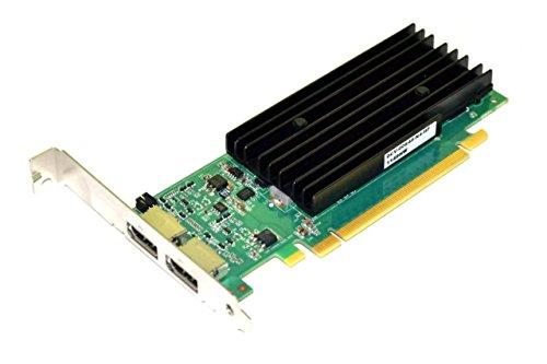 Dell X175K NVIDIA Quadro NVS 295256MB GDDR3SDRAM Grafikkarte