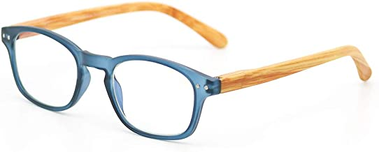 AVATUDE Blue Light Computer Glasses - Florence (Non-prescription) (2.50)