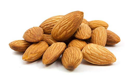 Fruitri Premium California Almonds, 100% Natural Badam Giri (1kg)