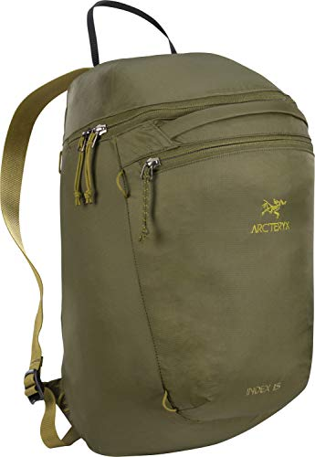 Arc'teryx Index 15 Backpack bushwhack 2020 outdoor daypack