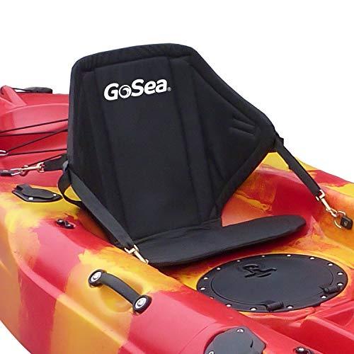 Latitude Fifty GoSea Deluxe Kayak S