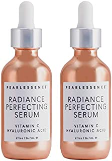 Sponsored Ad - Pearlessence Radiance Perfect Serum, Vitamin C and Hyaluronic Acid (2 Pack)