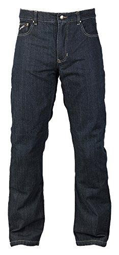 Furygan Broek Jean 01, Blauw Denim, Maat 46