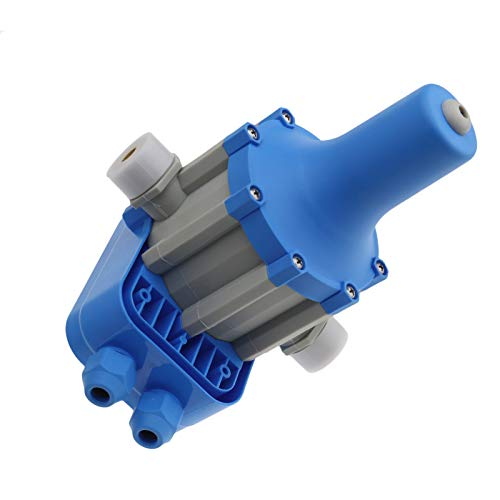 Automatisch Pumpensteuerung Pumpen Druckschalter Hauswasserwerk Druckregler