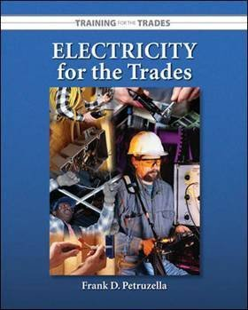 Electricity for the Trades (Training for the Trades (McGraw-Hill))