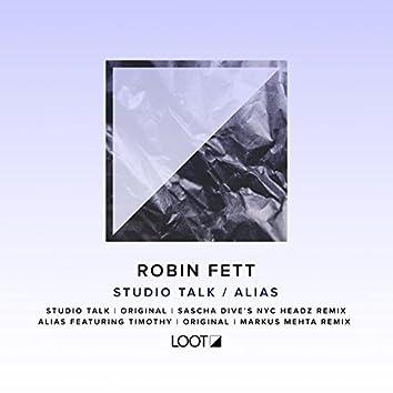 Studio Talk / Alias