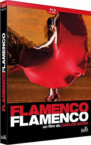 Flamenco Flamenco [Blu-ray]