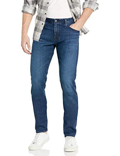 AG Adriano Goldschmied Herren The Dylan Jeans, Jamestown, 36W / 34L