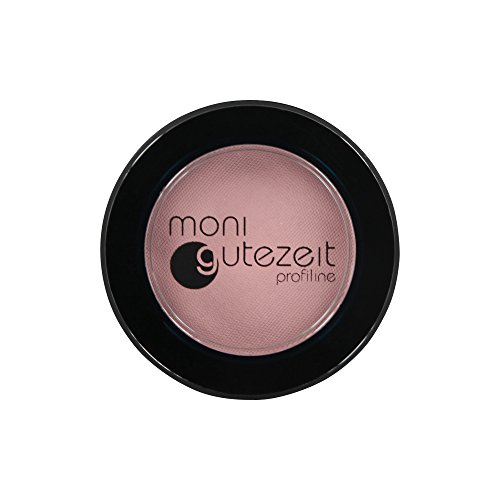 Profi Make-Up Puder Blush Rouge, sehr hohe Pigmentierung, 6 gr, Farbe mauvelous