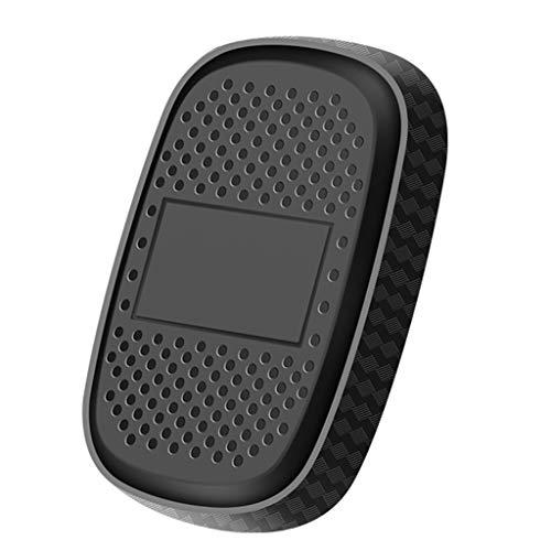SweetWU - Soporte magnético para teléfono móvil, soporte de pared para coche, hogar, oficina
