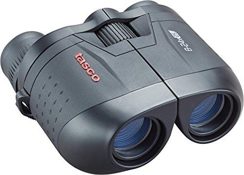 TASCO Essentials Binoculars 8-24x25