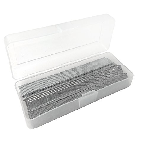 18 Gauge Brad Nails (2000-Pack)