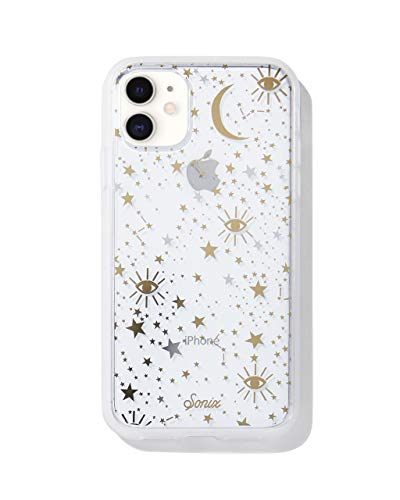 Sonix Cosmic Stars Case for iPhone 11 [Military Drop Test Certified] Protective Clear Case for Apple iPhone XR, iPhone 11