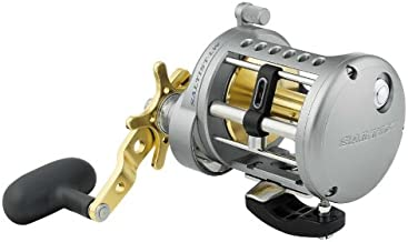 Daiwa Saltist Levelwind Right Hand Conventional Fishing Reels