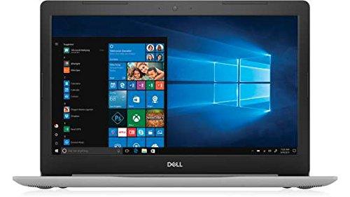 """2018 Flagship Dell Inspiron Laptop, FHD IPS 15.6"""" Touchscreen, Intel Quad-Core i5-8250U (Beat i7-7500U), 8GB DDR4, 1TB HDD, DVDRW, Backlit Keyboard, WIFI, Bluetooth, Webcam, Windows 10"""