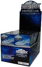 Wizkids HeroClix - Star Trek Tactics - Series 2 Gravity Feed Display Box