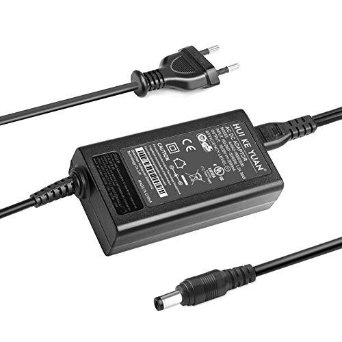 HKY - Cargador adaptador de corriente para sistema Denon Heos 5 HS2,...