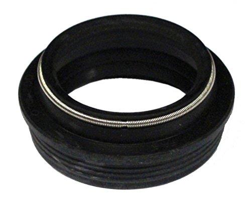 Suntour Unisex– Erwachsene Staubdichtung-2220595356 Staubdichtung, schwarz, One Size