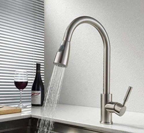Wasserhahn shampoo bett waschbecken universal warmen und kalten gemischt wc mit dusche versenkbare düse set LO41123 @ CB