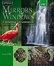 Mirrors & Windows: Connecting with Literature, Level 4- Teacher Resources (Common Core State Standards Edition)