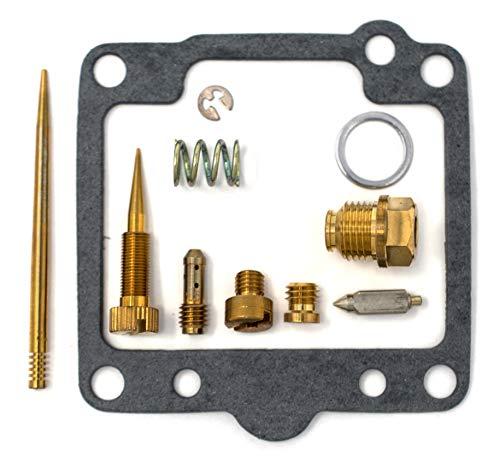 DP 0101-104 Carburetor Rebuild Repair Parts Kit Compatible with Yamaha 79 XS1100