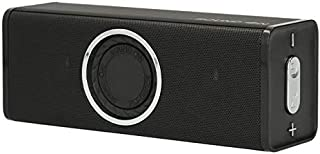 SOUND ON Bluetooth Speaker, Portable Speaker with 10W Dual Woofer,HD Bass with 5 Hours Playback Time,Handsfree Calling & F...